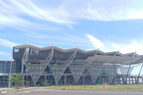 Pembangunan Bandara Kertajati Sudah 92 Persen, Rencana