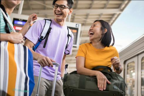 Millenial, Simak 6 Tips Agar Liburan Tak Bikin Kantong Bolong
