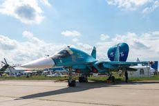 Kemampuan Sukhoi Su-35, Pesawat Militer Andalan Buatan Rusia