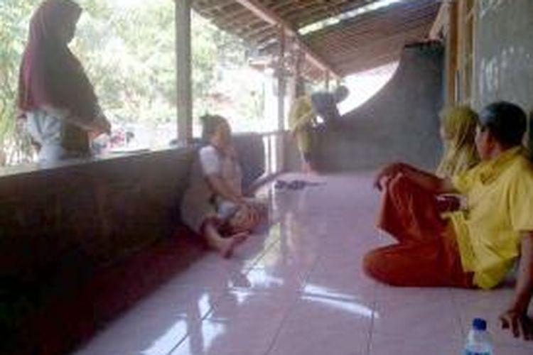 Soal Janin Pindah Ke Rahim Ibu Lain Ini Kesaksian Bidan Desa