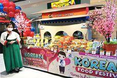 Korean Food Festival Manjakan Pencinta Kuliner Asli Korea