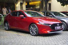 Alasan EMI Berani Jual Mazda3 Versi Sedan di Indonesia