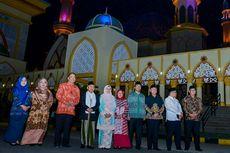 Pemprov DKI Jakarta Rancang Wisata Halal di Ibu Kota