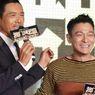 Selamat, Chow Yun Fat Dapat Gelar Doktor