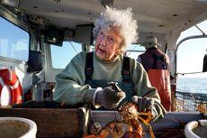 Berusia 101 Tahun, Penangkap Lobster Tertua di Dunia Ini Belum Mau Pensiun