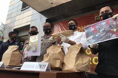 7 Temuan Polisi Terkait Dugaan Editor Metro TV Yodi Prabowo Bunuh Diri