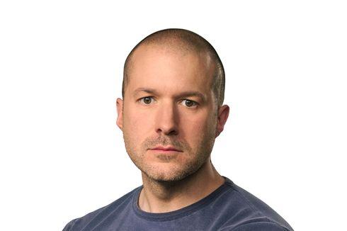 Jony Ive Sang Perancang iPhone Hengkang dari Apple