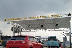 Libur Natal dan Tahun Baru, 50.000 Kendaraan Lintasi GT Cikampek Utama
