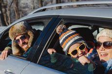 6 Tips Berkendara Jarak Jauh Saat Libur Panjang