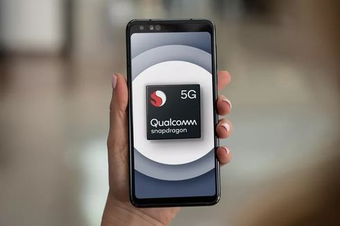 Qualcomm Siapkan Chip Snapdragon untuk Ponsel 5G Murah di 2021
