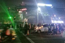 Mobil Berhenti di Lampu Merah Bintaro, Pengendaranya Ditemukan Tewas