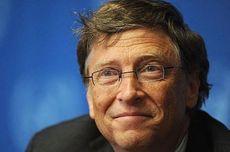 Ini PR Kesehatan Kita hingga 10 Tahun ke Depan Menurut Bill Gates