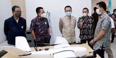 Wamendag Harap Technopark Cimahi Mampu Dongkrak Ekspor Produk Digital Indonesia