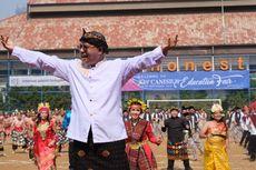 SMA Kanisius Jakarta dan Upaya Melahirkan Pemimpin Cinta Tanah AIr
