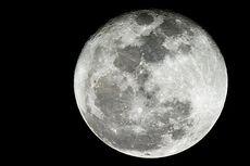 NASA dan Nokia Akan Bangun Jaringan Internet 4G di Bulan, untuk Apa?