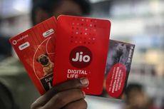 Facebook Investasi Rp 90 Triliun ke Jio Platform, Perusahaan Telekomunikasi Terbesar India