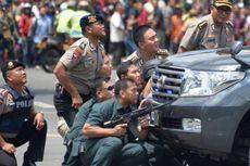 Pariwisata Bali Khawatirkan Dampak Bom Sarinah