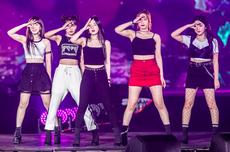 Lirik Lagu Dumb Dumb - Red Velvet