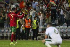 Respons Cristiano Ronaldo soal Penaltinya yang Ditepis Kiper 19 Tahun