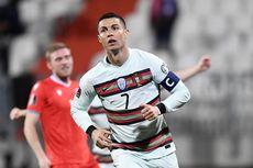 Cristiano Ronaldo Ungkap Trofi Terpenting dan Gol Favoritnya