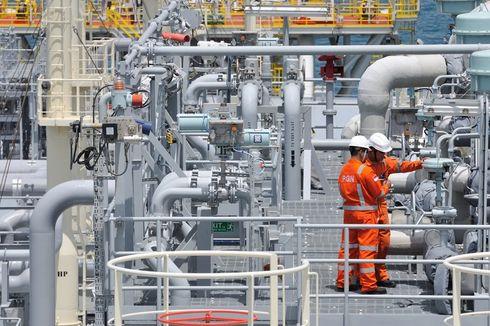 Dukung Percepatan Masterplan Infrastruktur Gas Bumi Nasional, PGN Rencanakan Proyeksi Strategis