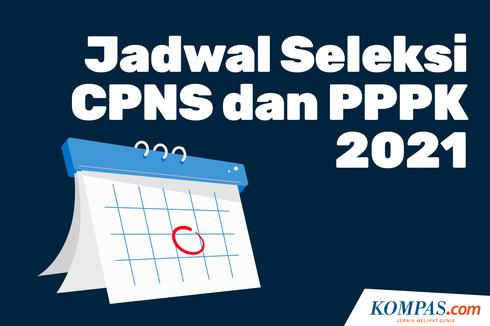 Pendaftaran CPNS Ditutup Besok, Jumlah Pelamar Hampir Capai 4 Juta