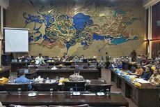 Lewat Rapat Singkat, DPR-Pemerintah Sepakat Kursi MPR Ditambah Jadi 10