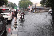 Ini Titik Banjir di Tangerang Jelang Musim Hujan