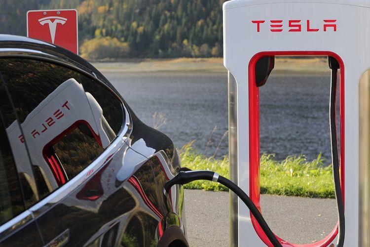 Taiwan rajai industri mobil listrik