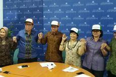 Besok, Forum Guru Besar Sampaikan Surat Penolakan Revisi UU KPK ke Jokowi