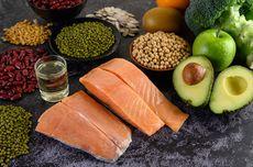 11 Jenis Makanan untuk Menaikkan Berat Badan