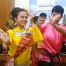 Tari Pong Lang, Tari Tradisional Thailand