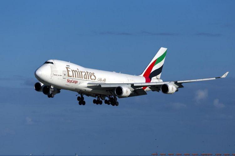 Promo Hut Ri Emirates Berikan Tarif Khusus Tujuan Amerika Dan Eropa