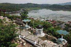 Bukit Sidoguro di Klaten, Tempat Wisata Hits Mirip Gardens by the Bay Singapura