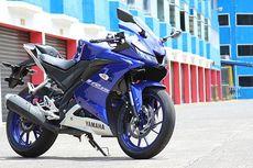 Siap-siap, Yamaha Buka Inden
