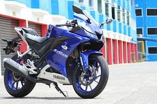 "Selisik Harga yang Pantas untuk Yamaha ""All New"" R15"