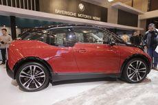 Dilema SPKLU dan Populasi Mobil Listrik BMW