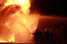 Kebakaran UPT Logam Purbalingga Tewaskan 1 Orang, Pemilik Pabrik: Penjaga Iseng Main Korek