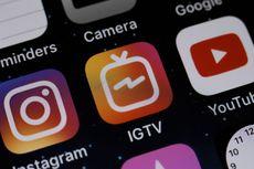 Instagram Hapus Tombol IGTV karena Jarang Dibuka Pengguna