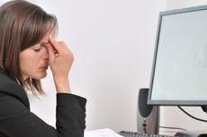 Hindari Mata Mudah Lelah dengan Tips dari Dokter Unair