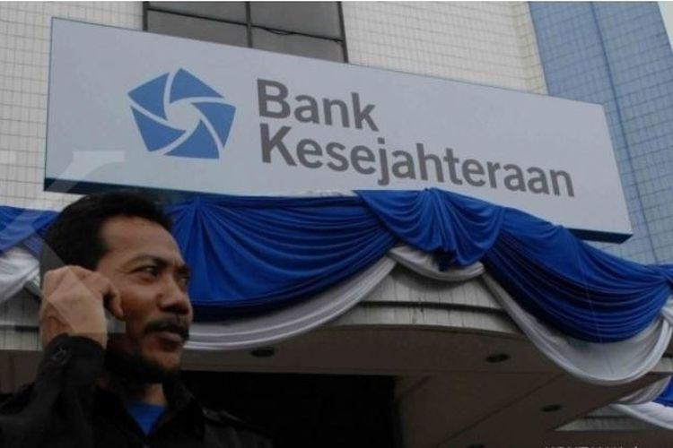 Ilustrasi Bank Kesejahteraan Ekonomi