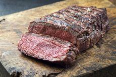 Final MasterChef 2020 Firhan Hidangkan Steak Maranggi, Ini Resepnya