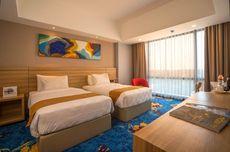 Desember 2021, Metland Buka Hotel Bintang Empat Dekat Bandara Kertajati