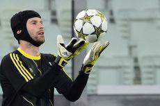 Kali Pertama sejak 2015, Cech Berpeluang Kembali Berseragam Chelsea