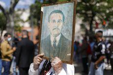 """Paus Fransiskus Beatifikasi """"Dokter Orang Miskin"""" dalam Pandemi Flu Spanyol"""