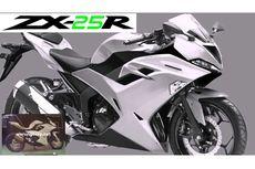 Apa Kabar Kawasaki Ninja 250 Cc 4-silinder?