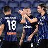 Klasemen Liga Italia - Atalanta Kejar Juventus, Ronaldo dkk Terancam
