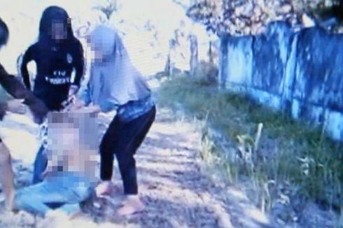 Penganiayaan Gadis di Pinrang Dipicu oleh Utang Rp 75.000 dan Status Facebook