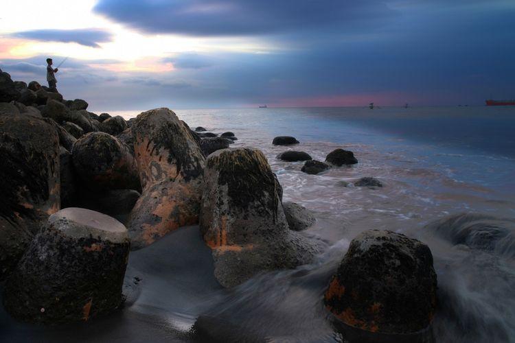 Pantai Ampenan, Bagian Itinerary Weekend di Kota Tua Ampenan