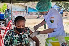 Jelang PON XX Papua, Kodam Cenderawasih Gencar